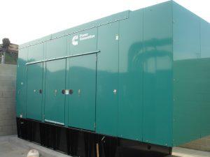 Electrical Generator_IMAX