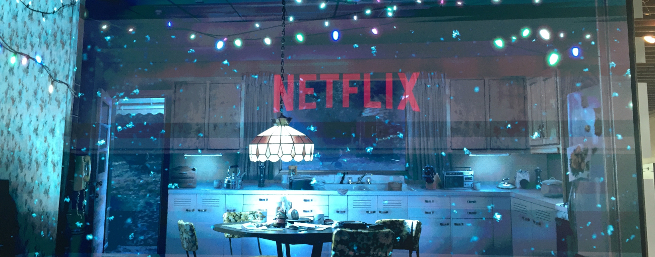 Netflix HQ – Los Angeles, CA